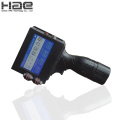 Industrial Handheld Inkjet Marking Systems Barcode Printer