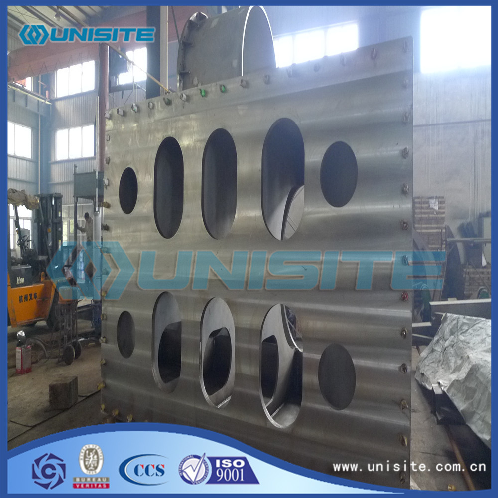 Steel Marine Dredge Bow Coupling price