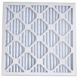 HEPA FILTER FOR AIR SCRUBBER