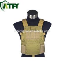 Chaleco táctico militar ropa chaqueta antibalas armadura corporal