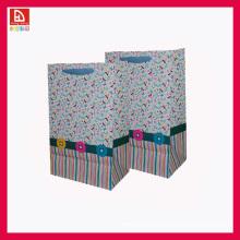 Colorful Printing Paper Bag (paper bag-03)