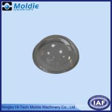 Pièces en plastique moulées par surface matérielle claire d'eau de PC