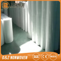 60% polyester 40% rayon nonwoven fabric cheap fabric rolls
