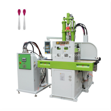 Slide Table Baby Spoons Injection Molding Machines