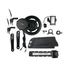 Bafang Mid Drive Electric Bike Conversion Kits