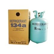 R134A soğutucu - r134a soğutucu ambalaj 13,6 kg