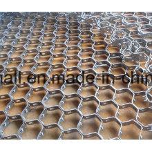 Revestimientos refractarios / Hexagonal / Revestimiento refractario de acero inoxidable