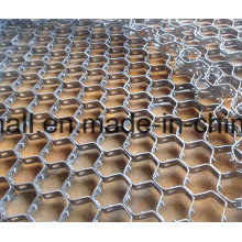 Refractory Linings/ Hex Net/Stainless Steel Refractory Lining