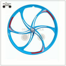 26 inch mountain bike integrated wheel bicycle wheel for disc brake
