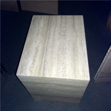 Stone & Aluminum Honeycomb Composite Panel for Bathroom Countertop