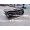 World Class Good Quality Natural Rubber Ship Boat Pneumatic Inflatable Floating Airbags