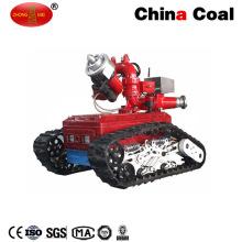 Feuerbekämpfung Roboter