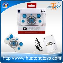 Le plus récent Cheerson cx-stars hobby mini drone 2.4G 4ch 6 axes Gyro télécommande rc quadcopter avec des lumières