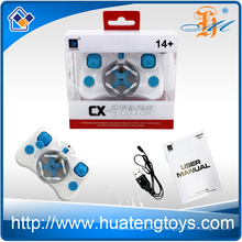 Newest Cheerson cx-stars hobby mini drone 2.4G 4ch 6 axis Gyro remote control rc quadcopter with lights