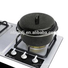 esmalte assado panela grill pan esmalte assado panela grill pan
