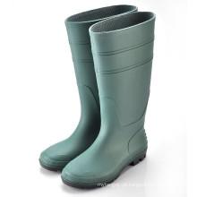 2014-2015 Melhor venda de botas de chuva atacado W-6036G