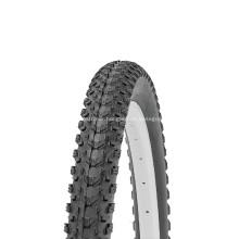 City Bike Tire Leisure Bike Black Tire