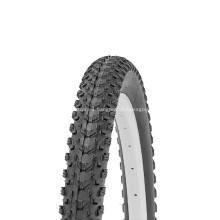 Neumático City Bike Neumático Neumático Black Bike