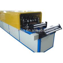 Wandtafel AG Plattenformmaschine