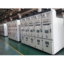 Panel de alto voltaje de 11kV