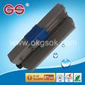 Pièces d'imprimante de recyclage de haute qualité pour OKI 310