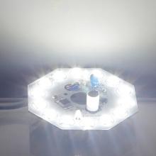 AC 220v Lens round 8W AC LED Module