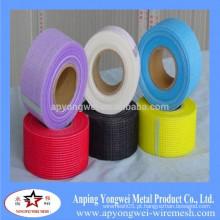 Fibra de vidro fita 50mmx90m auto-adesiva forte Drywall Fiber Glass Joint Tape