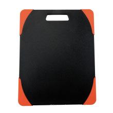 10.2 inch By 8 inch Black Cutting Board