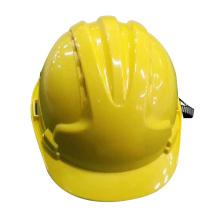 ABS Construction on-site strip full rim vented Helmet