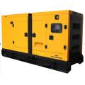 50kVA Soundproof Silent Cummins Power Diesel Generator