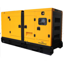 50kVA Soundproof Silent Cummins Power Diesel Generator