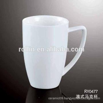 hotel supplier Italian Design Crockery Coffee Cup, Ceramic Cup , Porcelain Cup