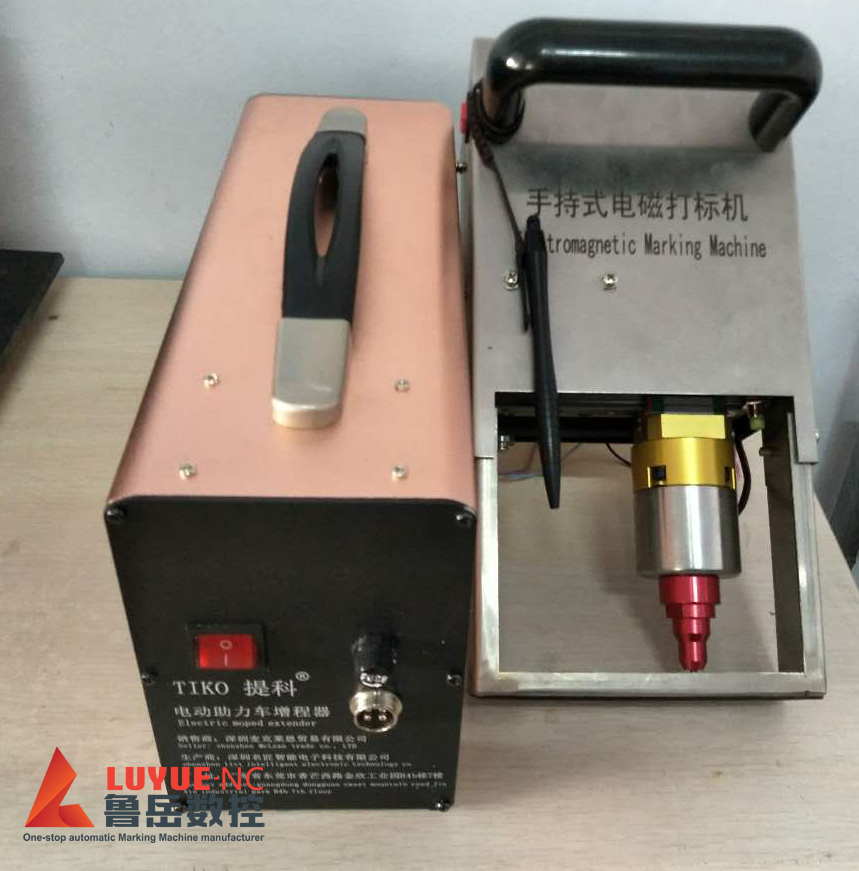 Hand-held Engraving Marking Machine
