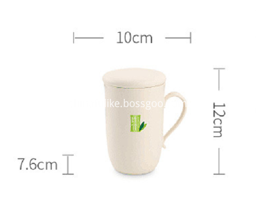 Drink Cup For Tea
