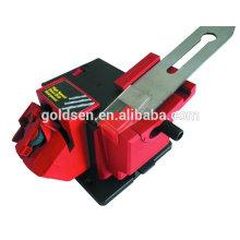 Máquina de afilar de uso múltiple de la energía 70w Brotes de taladro Cuchillo Tijeras Cuchillas de cepilladora Sacapuntas