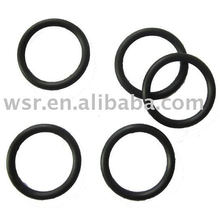 O-Ring do selo viton preto personalizado