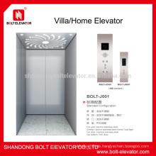 Aufzüge Typ und Fahrgastaufzüge Fahrstuhl Typ Villa Aufzug