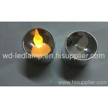 Electronic Candle Light Lamp