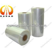 Film de stratification de polyester 75 mic pour protection photo