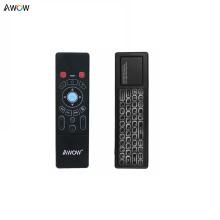 3-in-1-Tastatur + Touchpad (Maus) + Luftfernbedienung
