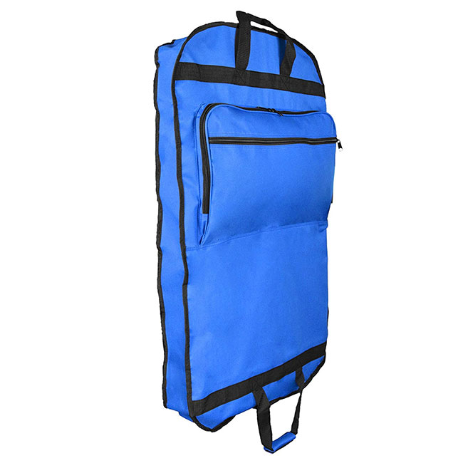 Linen Garment Bag