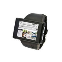 """Smart Watch Phone, 2"""" TFT LCD Touch Screen/Android OS/Dual core/GPS Wi-Fi Bluetooth G-sensor"""