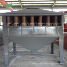Colector de polvo Jet Cyclone para fregado de gas
