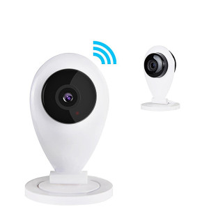 HD Security CCTV Camera 720P for Baby