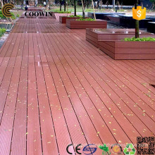 CHINA WPC Outdoor Building materials