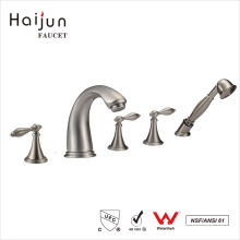 Haijun Goods From China cUpc Bathroom Hot Water Thermostatic Shower Faucets