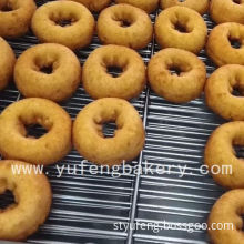 Commercial mini donut machine maker-yufeng