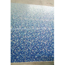 Background Design Wall Tile Art Mosaic Pattern (HMP816)