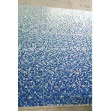 Фоновая конструкция Настенная плитка Мозаичный узор (HMP816)