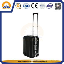 Haute qualité en aluminium ABS Trolley mallette (HT-5101)